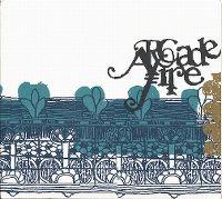 Cover Arcade Fire - Arcade Fire [EP]